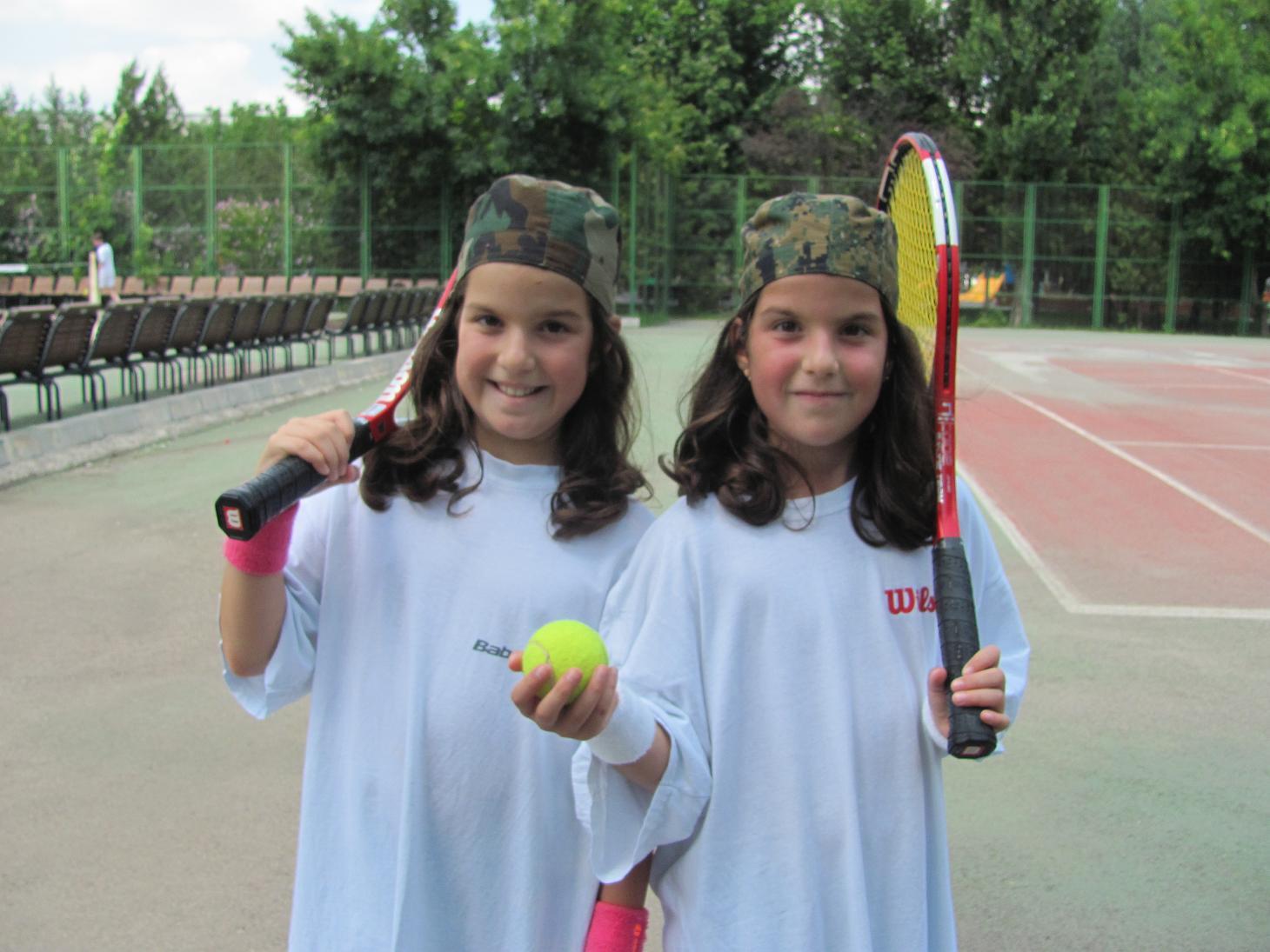 fete tenis