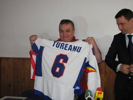 Tureanu