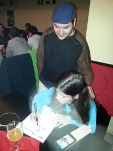 Andrei si Alexandra