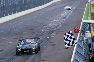 ADAC GT Masters 2014Eurospeedway Lausitz
