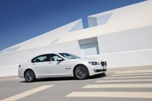 Noul BMW Seria 7 - exterior 2