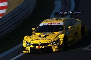 2014 DTM Hungaroring 1