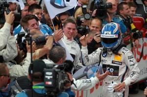 2014 DTM Hungaroring 3