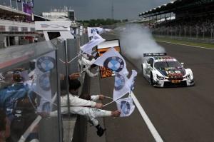 2014 DTM Hungaroring 4