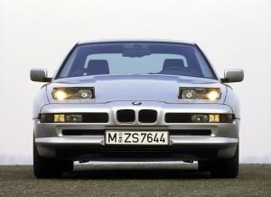 25 de ani de BMW Seria 8 a