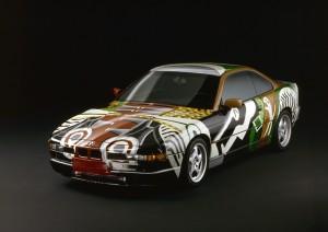 25 de ani de BMW Seria 8 b