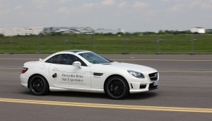 Mercedes-Benz Roadshow Star Experience (4)