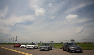 Mercedes-Benz Roadshow Star Experience (7)