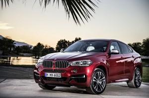 Noul BMW X6 b