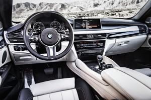 Noul BMW X6  c