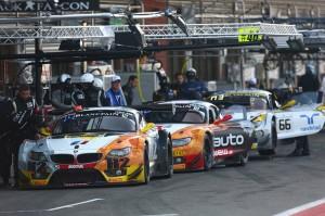 Motor Racing - 24 Heures de Spa Francorchamps - Spa, Belgium