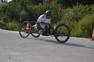 Alessandro Zanardi 4
