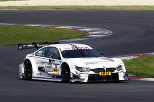 DTM Test, Eurospeedway Lausitz