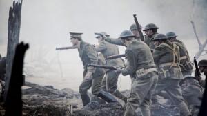 HISTORY - Razboaiele mondiale (2)