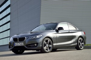 BMW 220i Coupé, Mineral Grey Metallic, Sport Line, 135/184 kW/PS